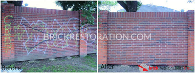 Brick Restoration's photo